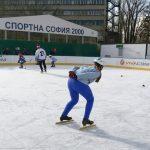 Мобилни ледени пързалки